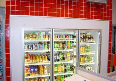 Chłodnictwo przemysłowe – ciągły rozwój branży