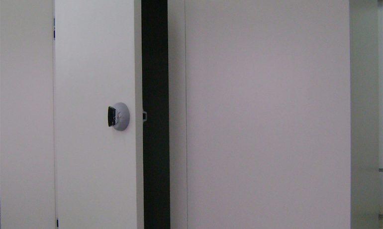 Jak dobrać odpowiednie drzwi do chłodni?